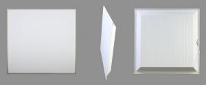 paneles LED falso-techo